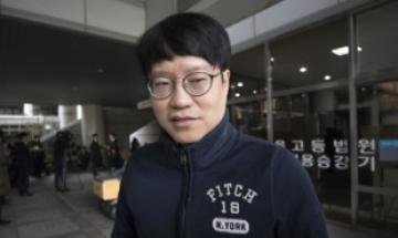 """윤서인 """"3·1운동 주최자, 日 순사보다 더 잔혹"""""""