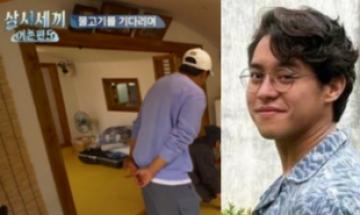 tvN '삼시세끼'에 뿔난 인니 싱어송라이터…이유가 뭐길래?