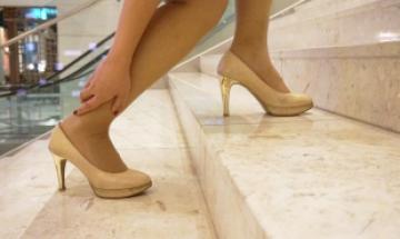 [김태열 기자의 생생건강 365] 건강지키는 가장 좋은 신발선택은?