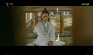 '달이 뜨는 강' 김소현 구한 나인우, 감옥에서 눈물의 대화
