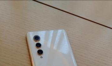 불운의 LG마지막폰, 임직원에게 '19만원'에 판다!