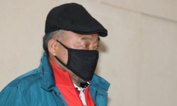 검찰, '오토바이 뺑소니' 혐의 김흥국 약식기소