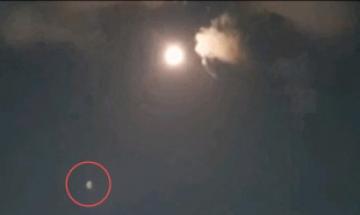 """[영상] 광주·인천서 """"UFO 나도 봤다"""" 연이은 출몰, 진짜일까"""