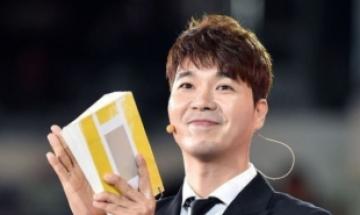 """박수홍, 23세 연하 여친과 결혼 발표… """"이미 혼인 신고"""""""