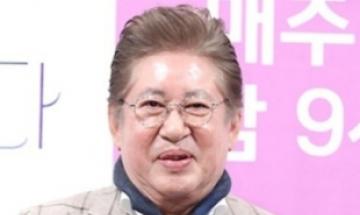 """김용건, 39세 연하 여친에 '낙태강요 혐의' 피소…""""아이 책임질 것"""" [전문]"""