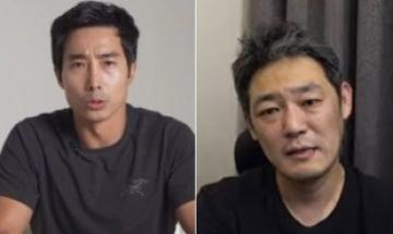 """폭로 당했던 이근 대위, 김용호 저격…""""강제추행 영상 잘 돌아다녀"""""""