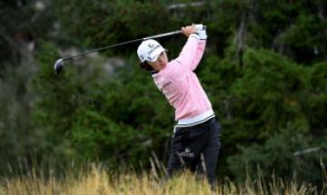 고진영 포틀랜드 클래식에서 시즌 두번째 우승…LPGA 통산 9승