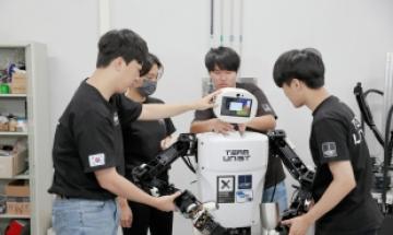토종 '아바타 로봇' 세계무대 정복 나섰다