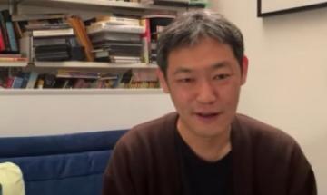 """'가세연' 유튜버 김용호, 강제추행 혐의로 피소…""""증거 영상 있다"""""""