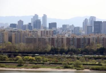 """주택시장에 퍼진 오세훈 효과…정부는 """"매우 우려된다"""" 누르기[부동산360]"""