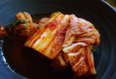 국산김치인줄 알았는데…'맛의 도시' 전주 음식점 절반  '중국산'