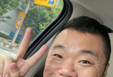 '옥주부' 정종철, 20kg 감량 후 건강 미소 '활짝'