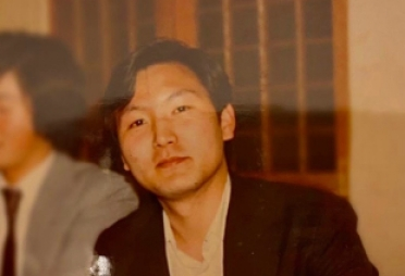 SNS에 올라온  '윤석열' 젊은 시절 모습…사법시험에  떨어진 진짜 이유는?