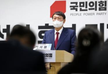 지지율 하락 직면한 尹 '전두환 발언'…캠프·측근 모두 '자세 낮추기'