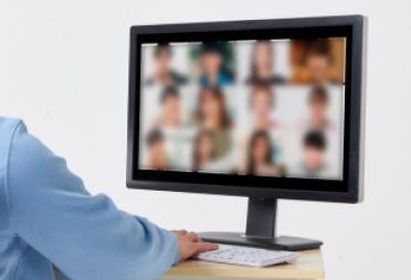 """""""20분째 성관계"""" 온라인 수업중 생중계된 소리에 '발칵'"""
