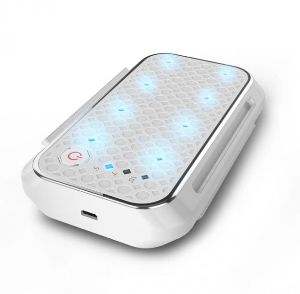'빛의 트랜스포머' LED…다시 인류를 밝히다