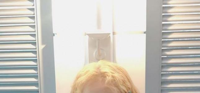 HyunA's new hair color matches E'Dawn's