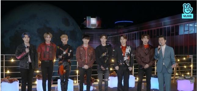 [V Report] GOT7 promotes new EP