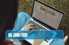 UK bans online ads for junk food targeting children