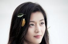 Jun Ji-hyun stands out on 10 Best Actors List