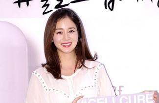[포토]김태희, 행복한 예비엄마~
