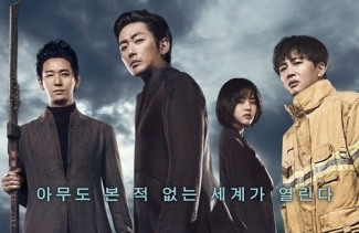 [팝업무비]'신과함께', 韓영화 흥행 3위…'명량'·'국제시장'만 남았다