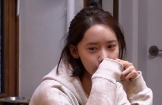 '효리네 민박2' 윤아, 이효리 선곡에 눈물 흘린 사연