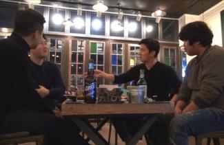'동상이몽2' 인교진, 정관수술 상담 위해 병원行...두려움에 '벌벌'