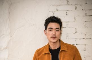 """[팝인터뷰]김강우 """"'데릴남편 오작두' 새도전..만들어가는 재미有"""""""