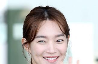 [POP영상]신민아, 이토록 아름다운 자태라니..'오랜만에 봐도 여신'