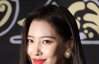 [POP영상]선미, 불이 꺼지면 더 예뻐..'밤에도 지지않는 꽃'