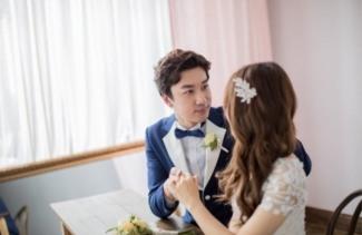 "[POP이슈]""정신 없지만 행복"" 개그맨 정재형, 오늘 동갑내기 연인과 백년가약"