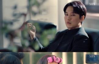 [첫방]'열혈사제', 김남길X김성균X이하늬의 '믿보' 코믹 발동 걸렸다