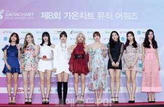 """JYP 측 """"트와이스, 4월 컴백 목표 준비中‥뮤비 촬영 완료""""[공식입장]"""