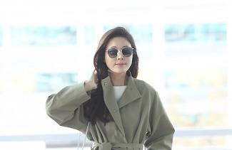 [포토]김하늘, 화보 속 한 장면