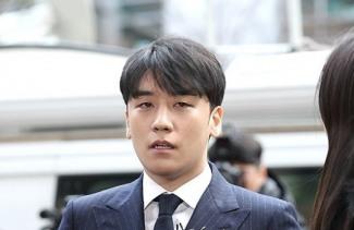 """[종합]""""YG 법인카드로 결제""""‥박한별 남편 유인석, 승리 성접대 의혹 인정"""