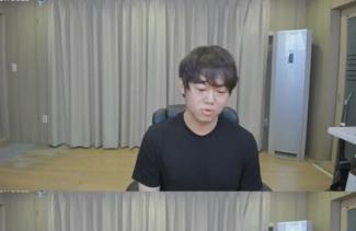 """[팝업★]""""성숙해질 것""""…감스트, 성희롱 논란→30kg 빠진 모습으로 복귀(종합)"""