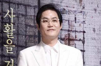 [단독]김성균, 문현성 감독 신작 '조선소방수' 출연…열일 행보 이어간다