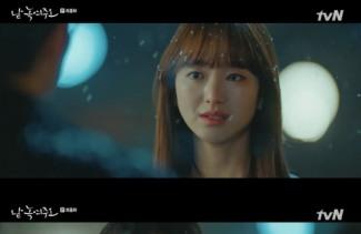 [종영]'날 녹여주오' 지창욱♥원진아, 해동되며 완벽 해피엔딩..시청률은 2%대로 냉동