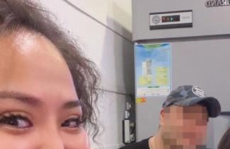 """[팝업★]""""항상 관심 고마워"""" 홍선영, 악플러 DM 고통 호소→6일만 SNS 재개"""