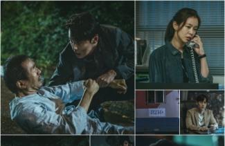 '트레인' 윤시윤X경수진, 진범과 본격적 전쟁 시작..후반부 관전 포인트 #3