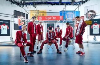 슈퍼엠, 글로벌 시티즌 캠페인 참여..K팝 아티스트 중 유일(공식)