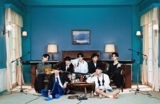 방탄소년단, 국제음반산업협회 '글로벌 아티스트' 1위…非영어권 최초