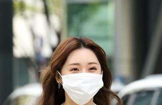 [포토]홍지윤, 예쁨 톡톡