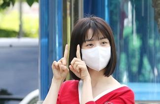 [포토]박하선, 11시에 만나는 목동여신