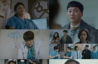 '슬의생2' 첫방 최고 14.9%..역대 tvN 드라마 첫방 시청률 1위(공식)