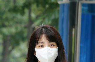 [포토]박하선, 오늘따라 산뜻한 단발