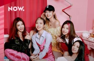 ITZY, 첫 정규 앨범 쇼케이스 개최..'#OUTNOW'서 신곡 'LOCO' 최초 공개