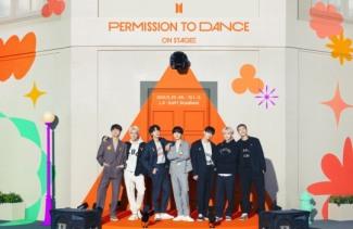 방탄소년단, 2년만 오프라인 공연 재개..11·12월 미국 LA 콘서트 개최[공식]