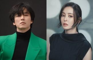 김남길-이다희-차은우-성준, 한국형 판타지 히어로물 '아일랜드' 출연 확정[공식]